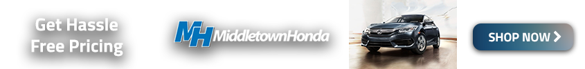 middletown honda hassle free pricing slider