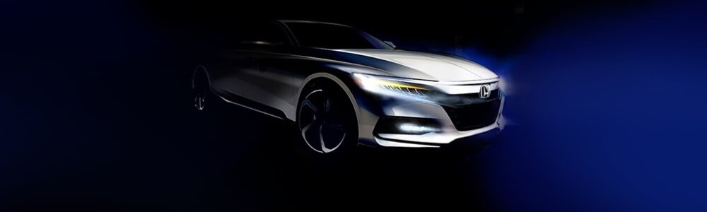 2018 Honda Accord Preview Image