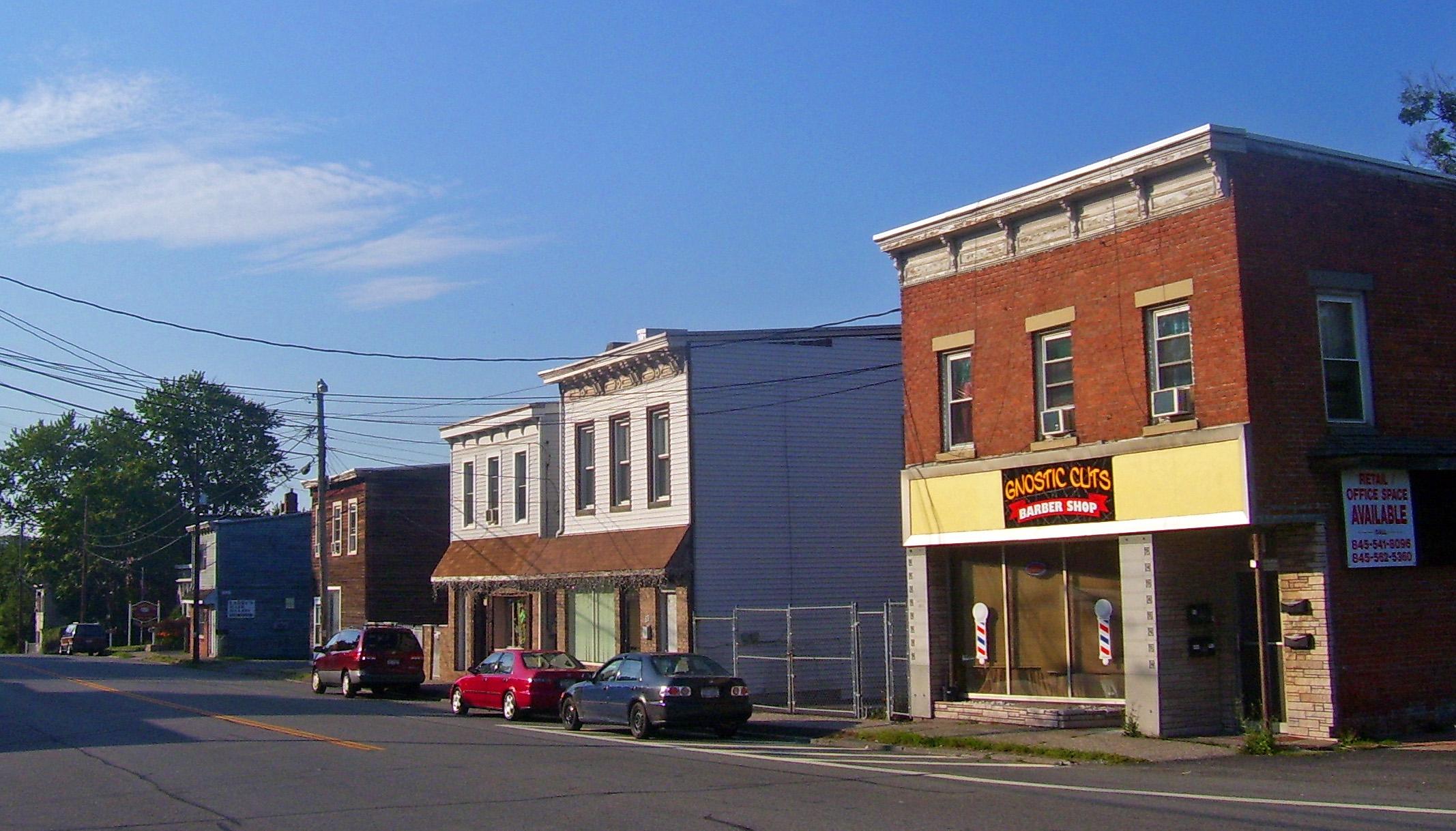 Dealer City Image