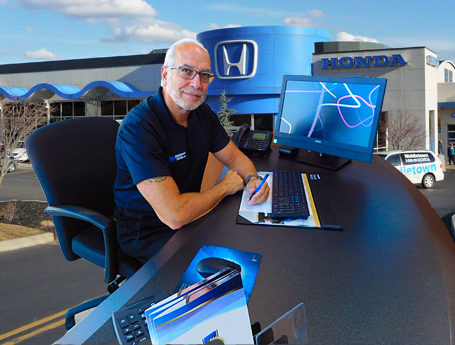 Honda Middletown Ny >> Meet Middletown Honda S Team Committed To Excellence