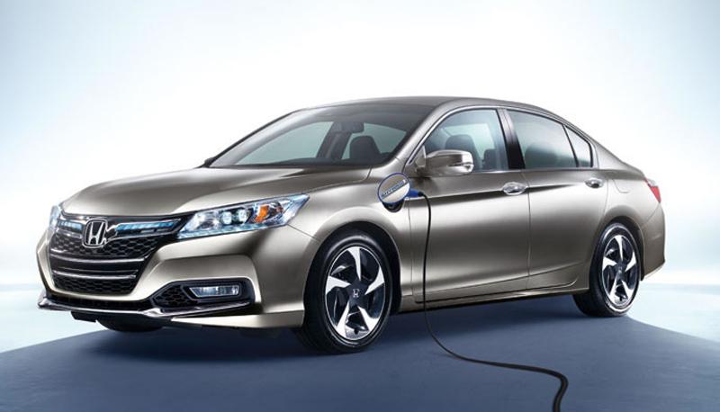 Hybrid cars vs. plug-in hybrids