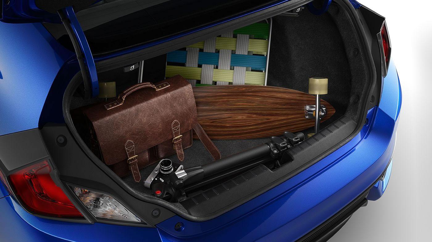 2016 Honda Civic Coupe 7
