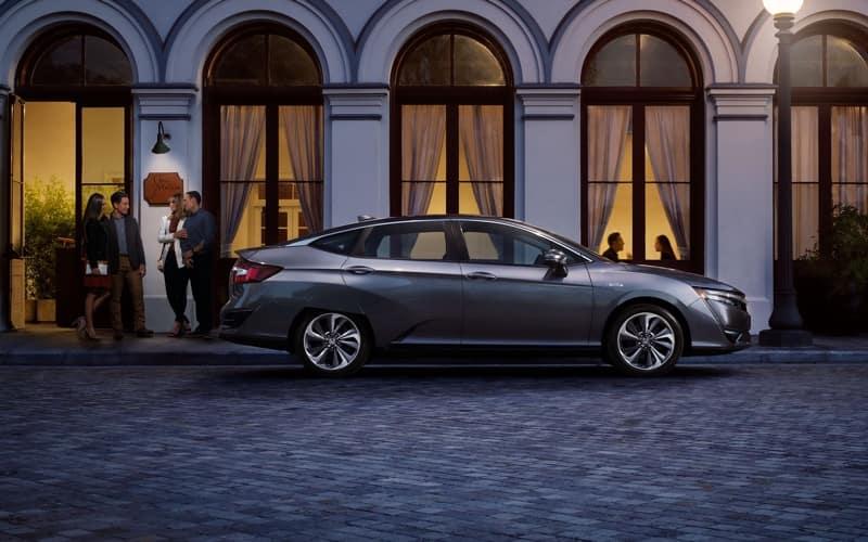 Honda Hybrid Cars >> How Do Hybrid Cars Work Eco Friendly Car Honda Hybrid