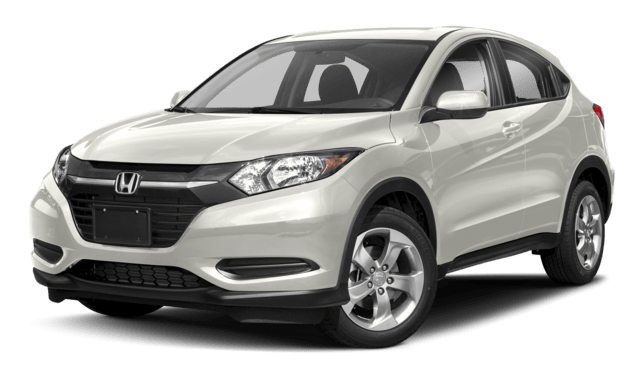2018 Honda HR-V 6118 copy