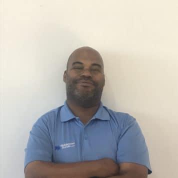 Marlon Maurasse