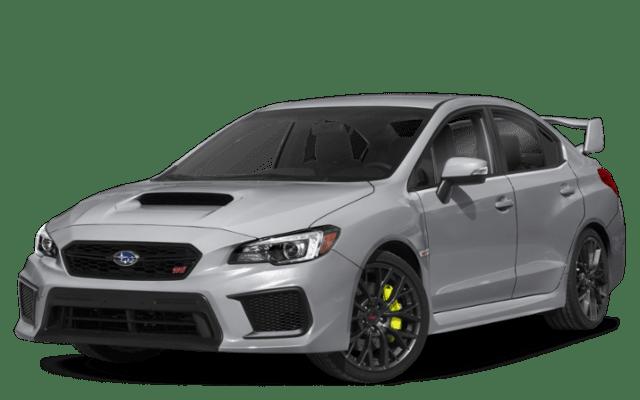 2019 Subaru WRX Gray