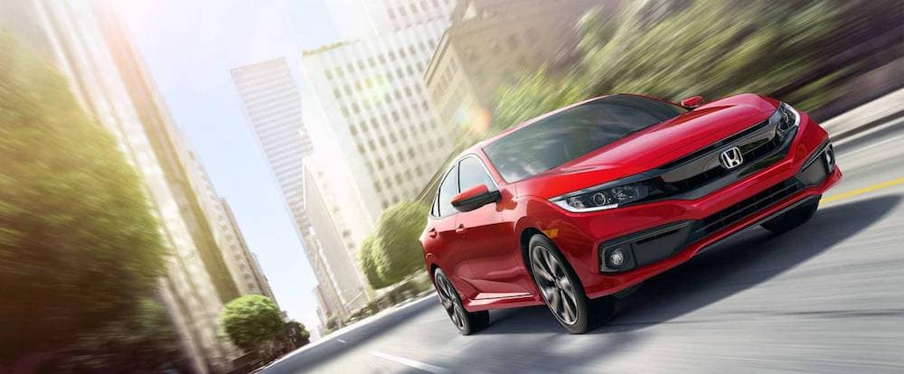 2017 Honda Civic Gas Mileage >> 2019 Honda Civic Mpg Ratings Middletown Honda