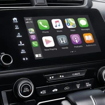 2020 Honda CR-V Technology