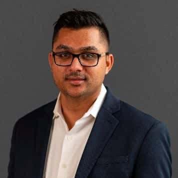 Sahil (Sean) Chokshi