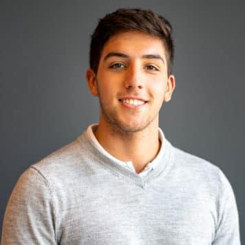 Adam St. Pierre