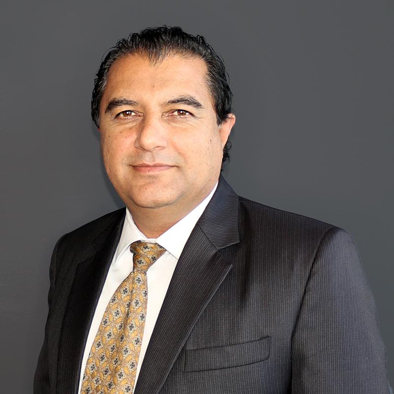Tony Kashif