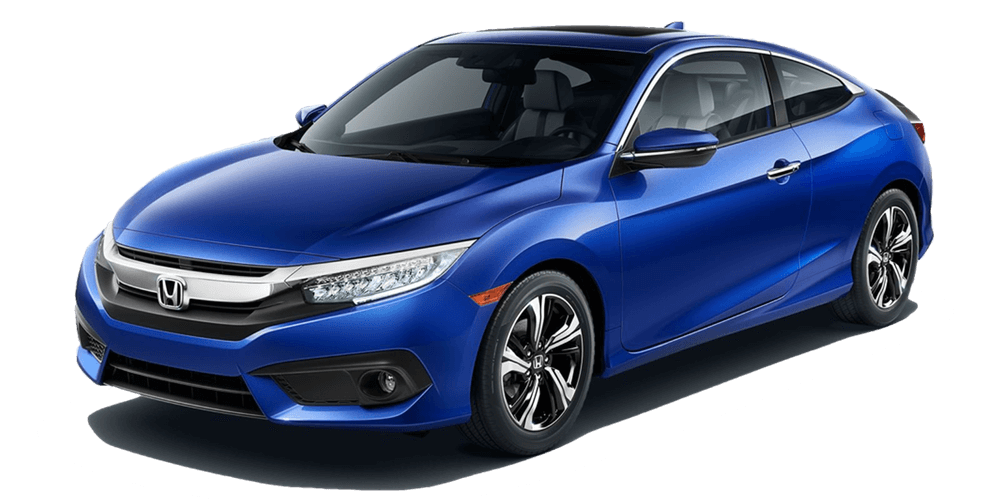 honda civic 2016 coupe. 2017 honda civic coupe blue exterior 2016 p