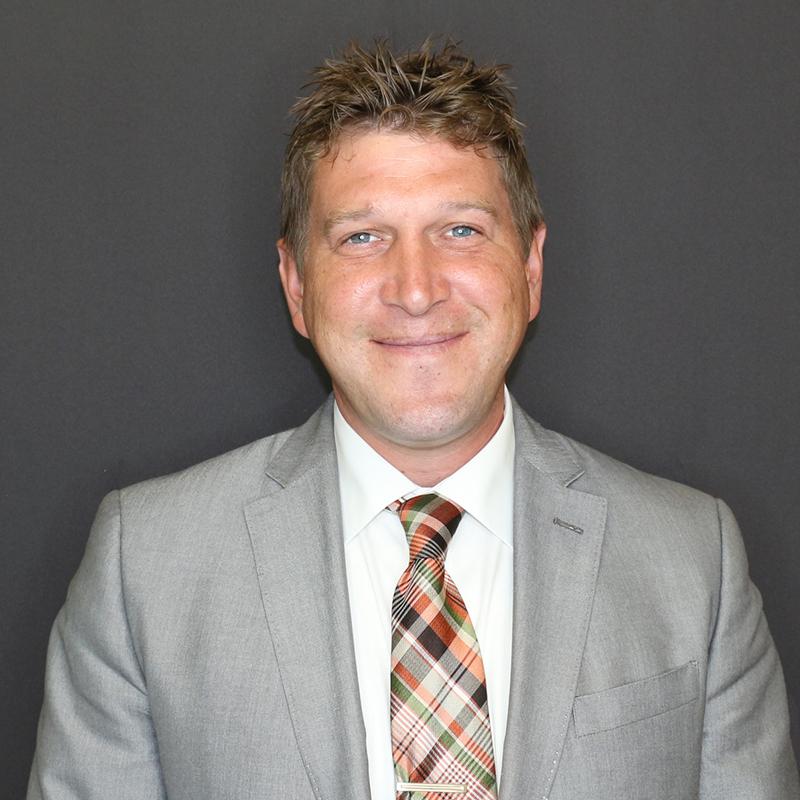 Aaron Bulinski