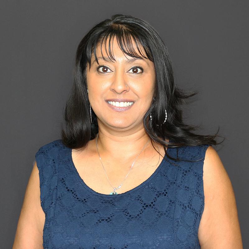 Amita Chakravarty