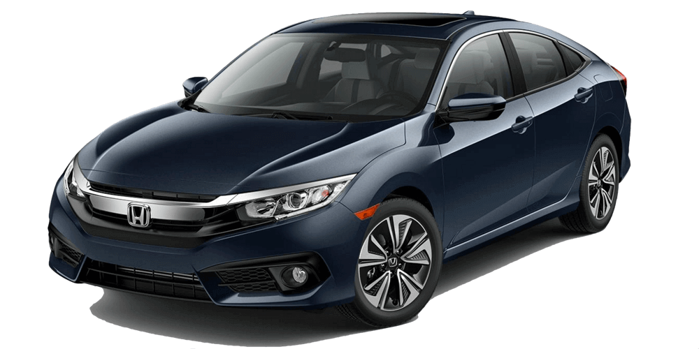the 2017 honda civic ex l sedan. Black Bedroom Furniture Sets. Home Design Ideas
