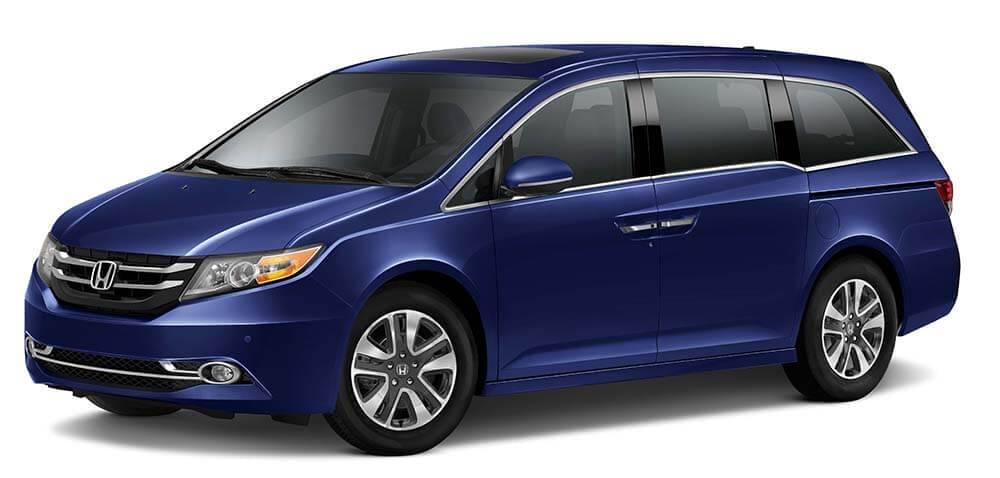 the 2017 honda odyssey touring elite. Black Bedroom Furniture Sets. Home Design Ideas