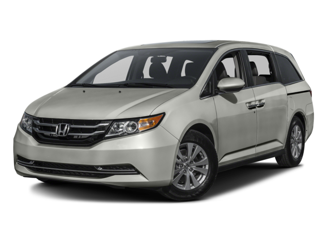 2016 Honda Odyssey CVT EX-L