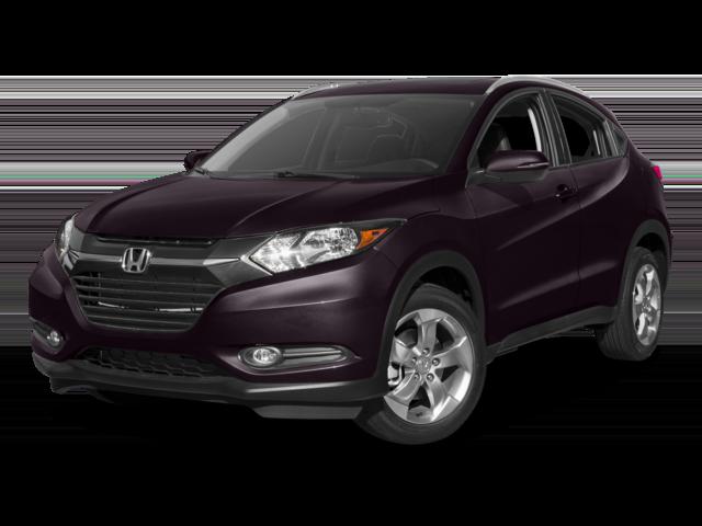 2017 Honda HR-V AWD EX-L with Navigation