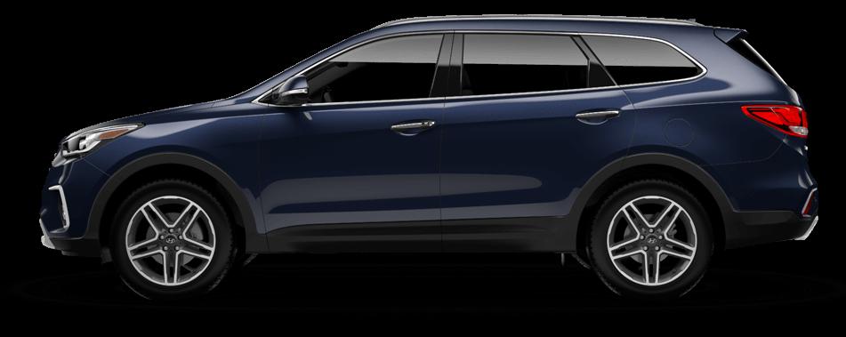 Honda Santa Fe >> The 2017 Honda Pilot Vs The 2017 Hyundai Santa Fe