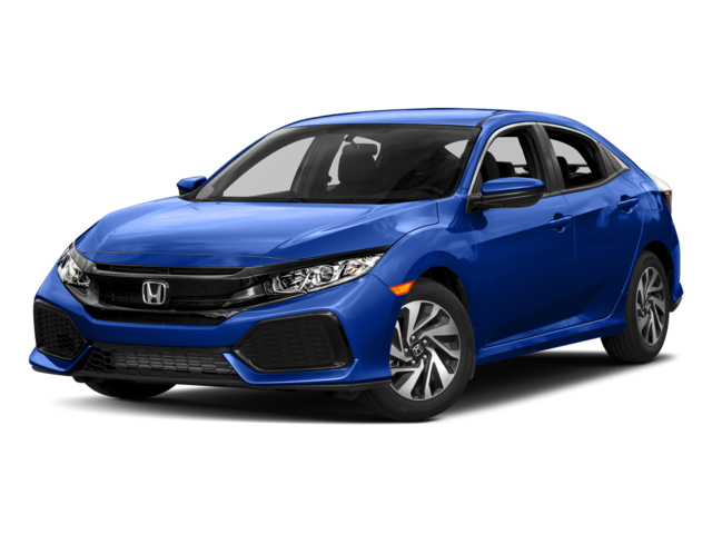 2017 Honda Civic LX 5Door