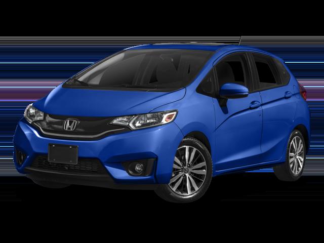 New 2017 Honda Fit EX 5Door Automatic