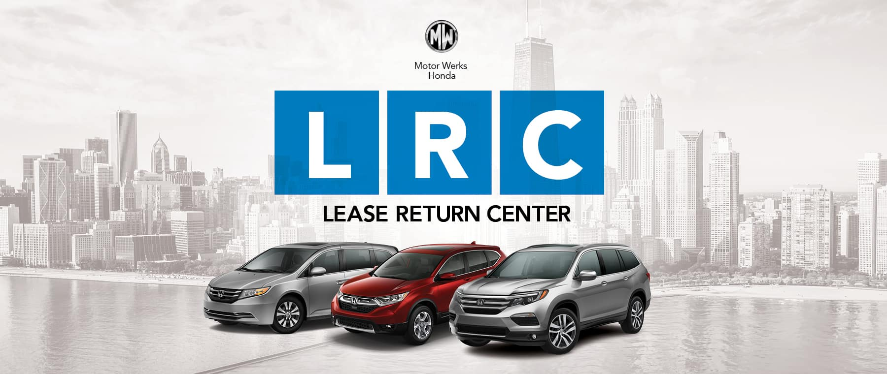Lease Return Center