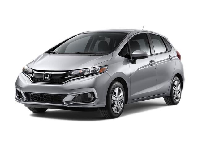 New 2018 Honda Fit EX 5Door CVT