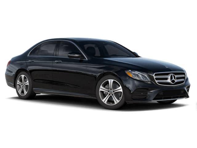 2020 Mercedes-Benz E Class Sedan