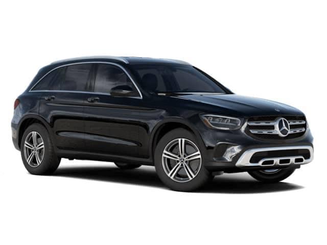 2020 Mercedes-Benz GLC SUV