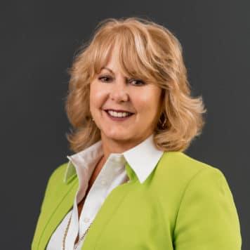 Margie Gallagher
