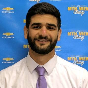 Saeed Abazid
