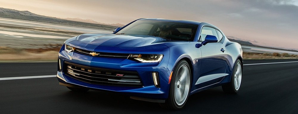 2018 chevy camaro specs features serving chattanooga tn. Black Bedroom Furniture Sets. Home Design Ideas
