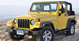 Are Jeeps Safe >> The Top 4 Safety Features Seen In The Jeep Wrangler Olathe