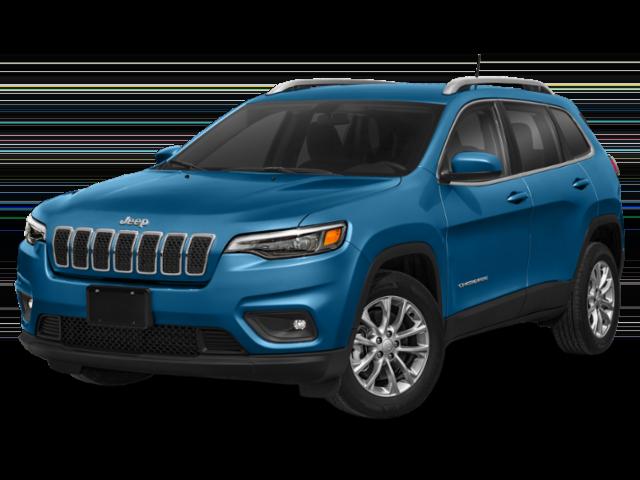 2020 Cherokee