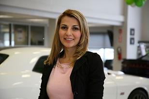 Milena Asiryan