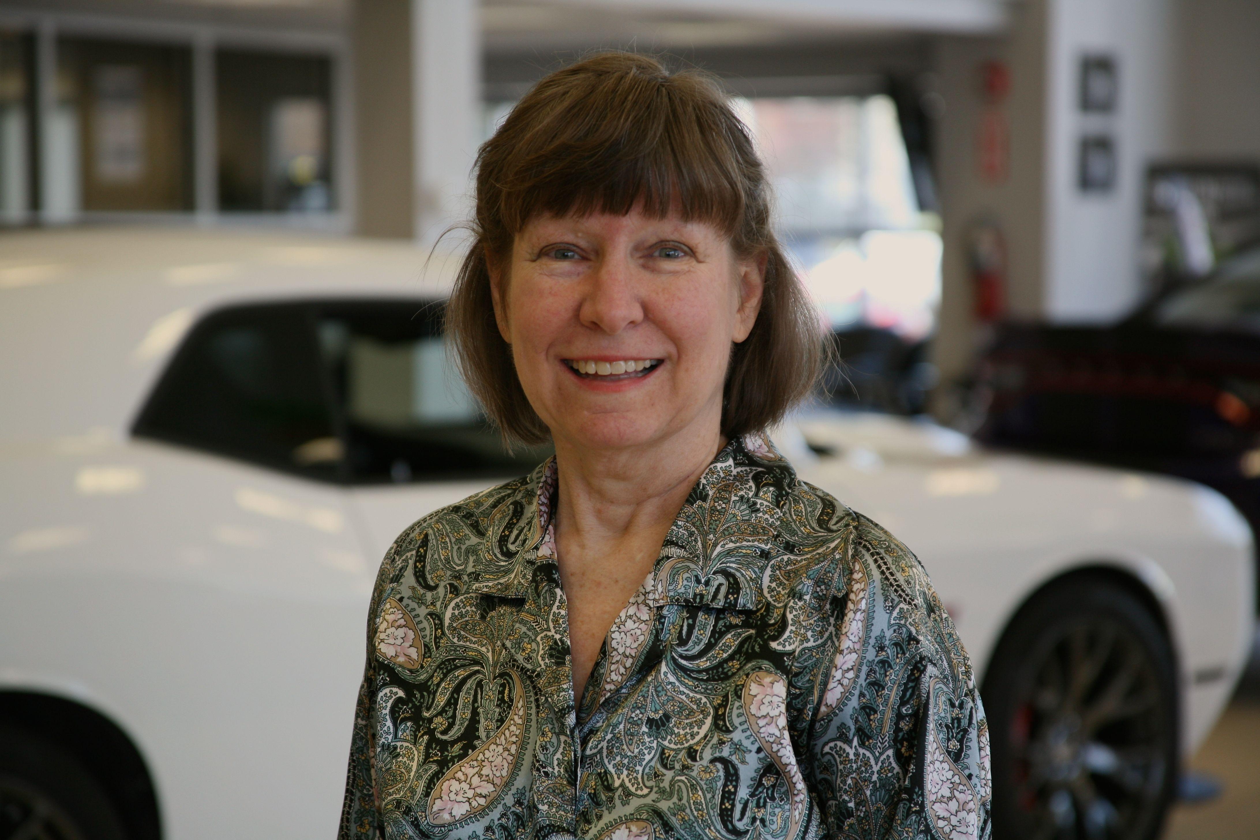 Patti Craven