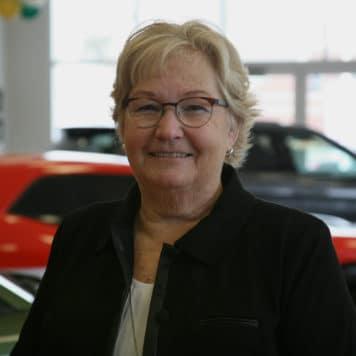 Darlene Crutcher