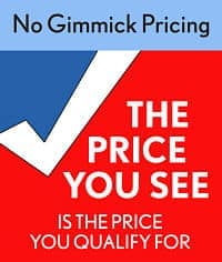 The Price you See