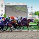 Kentucky Derby in Lousiville, KY