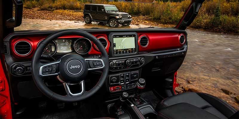 2021 Jeep Wrangler | Oxmoor Chrysler