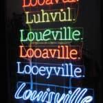 sign of louisville pronunciation