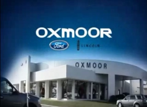 Oxmoor Ford Lincoln Video Featured Image