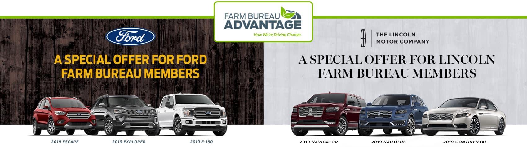 Farm Bureau Members Advantage in Louisville, KY