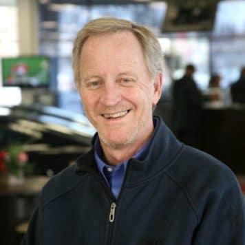 Dave Tungate
