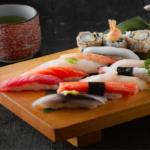 Sushi restaurants in Louisville, KY