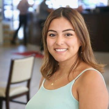 Briana Perez