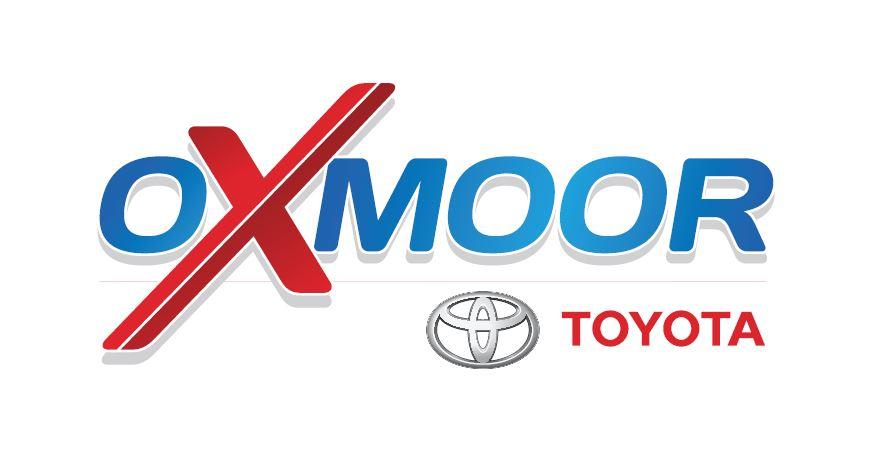 Oxmoor Toyota Logo New