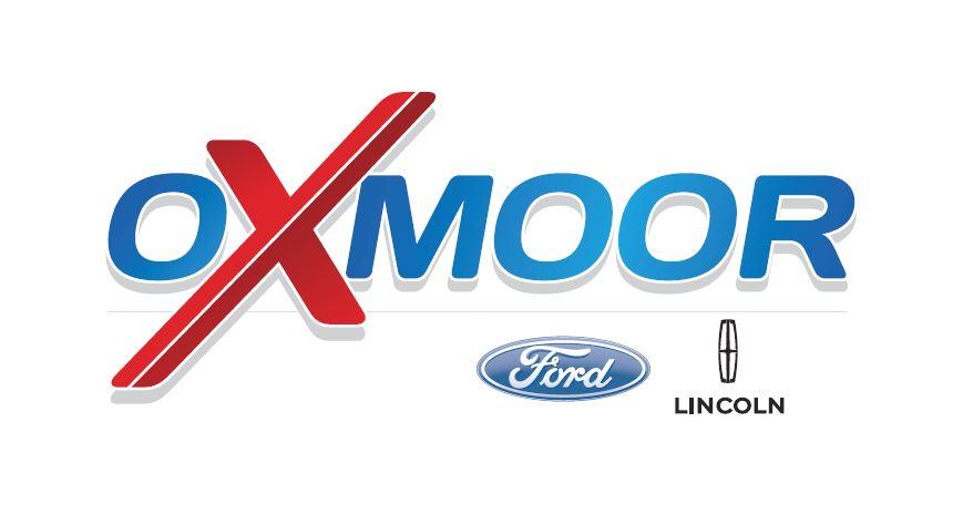 OxmoorFordLincoln Logo New