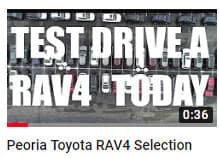 RAV4 Selection