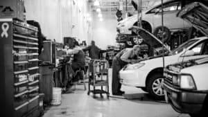 Peoria Toyota Service
